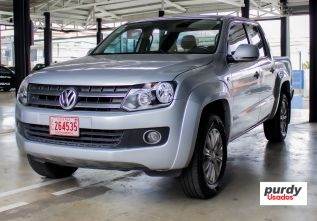 AMAROK HIGHLINE T/M D/C 4X4 BI TURBO