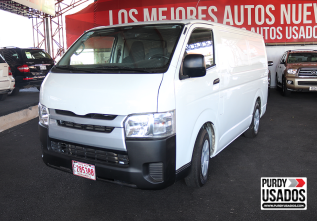 HIACE PANEL DSL DH