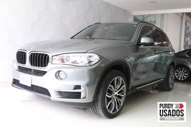 X 5 4x4 TURBO DISESEL INTERCOLER