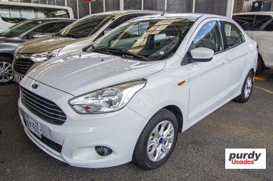 FIGO TREND Sedan - Automatico