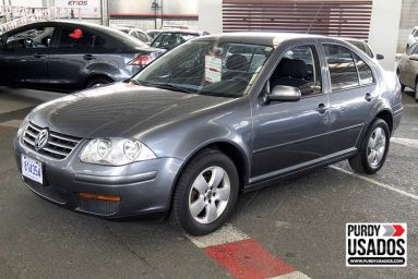 Jetta GL manual full