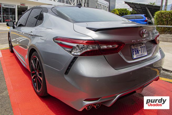 CAMRY XSE 2.5 L