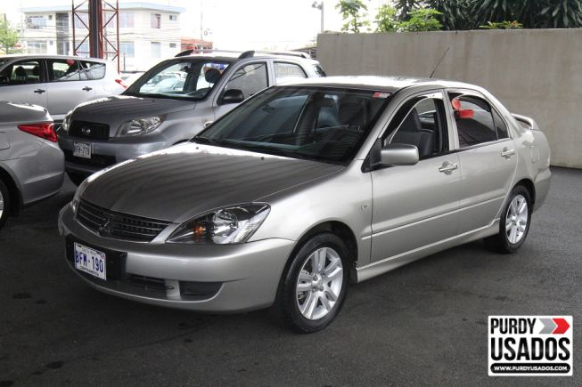 LANCER CEDIA SEDAN GAS 1.6L M/T