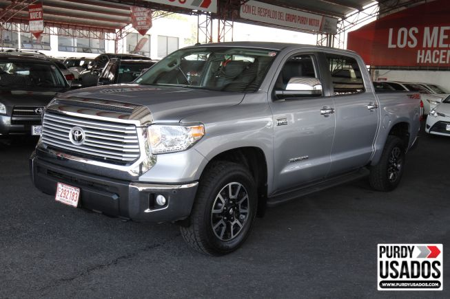 TUNDRA LIMITED TRD