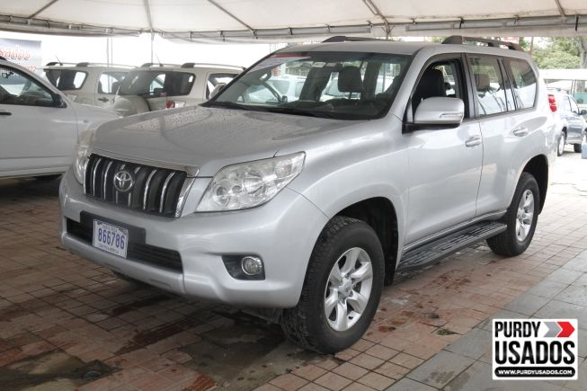 PRADO TDI SUPER FULL T/A