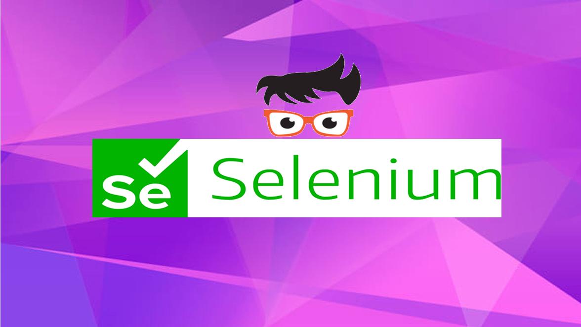 """Algunos""""Highlights"""" de Selenium"""