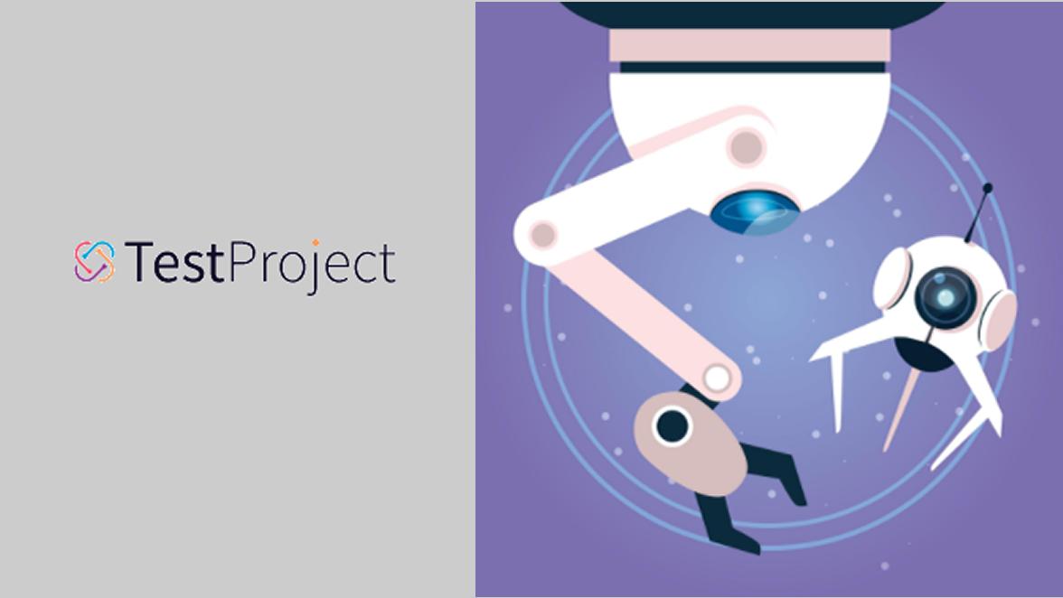 De pruebas Manuales a Automatizadas con TestProject