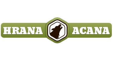 Logo Hrana Acana