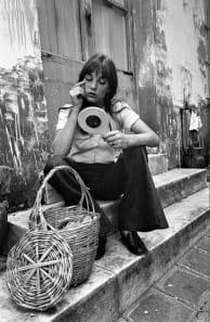 Handmade Bags Jane Birkin