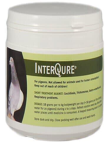 InterQure