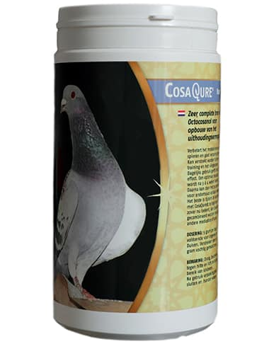 CosaQure