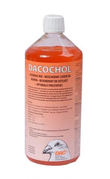 Dac Dacochol
