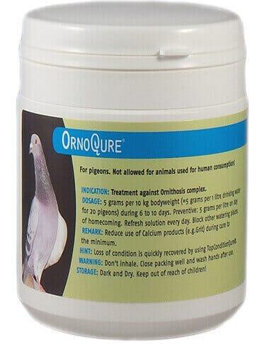 OrnoQure