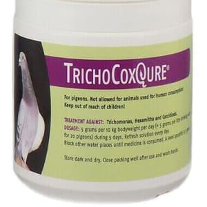 TrichoCoxQure