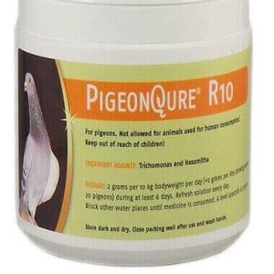PigeonQure® R10