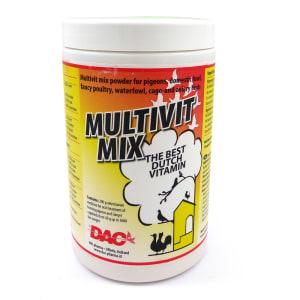 Dac multivit mix vitaminenmix