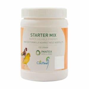Starter Mix (100g)