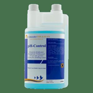 Vet-Schroeder pH-Control1000 ml