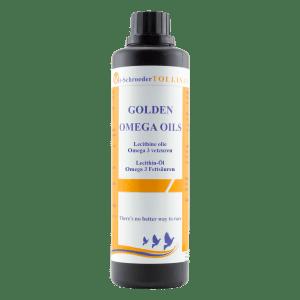 Golden Omega Oils