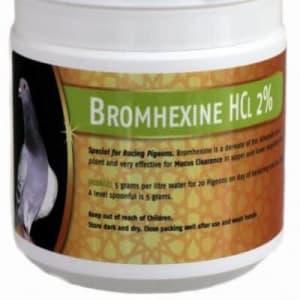 Bromhexine HCl 2%