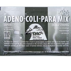 Adeno-coli-para mix , zakjes 10 g