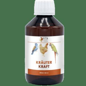 VitaVogel Multi Herbal