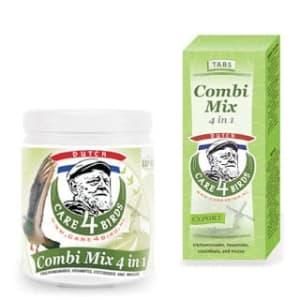 Combi Mix 4 in 1