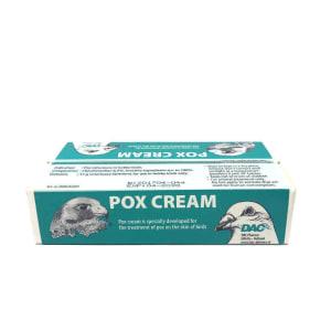 Dac Pharma Pox cream