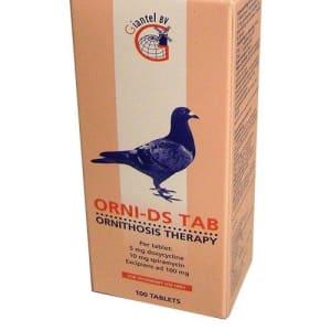 Giantel Orni-DS tab