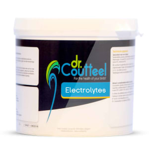Dr Coutteel electrolytes