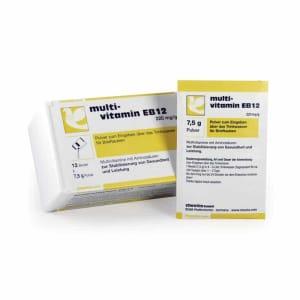 hevita Multivitamin EB12 powder