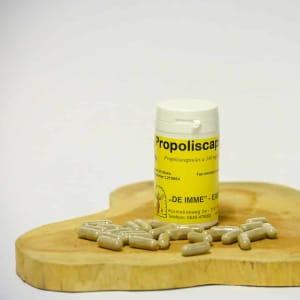PROPOLIS CAPSULES (25 STUKS)
