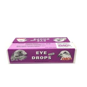 Dac Pharma Eye drops