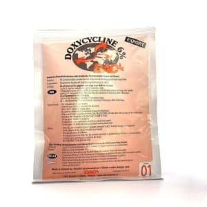Dac Pharma Doxycycline Mix