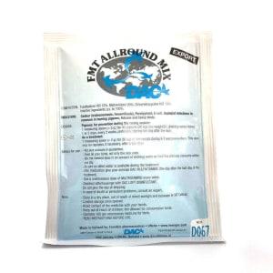 Dac Pharma FMT Allround Mix