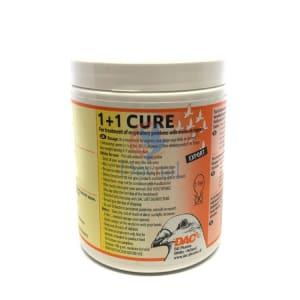 Dac Pharma 1 + 1 Cure