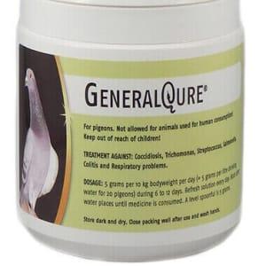 GeneralQure