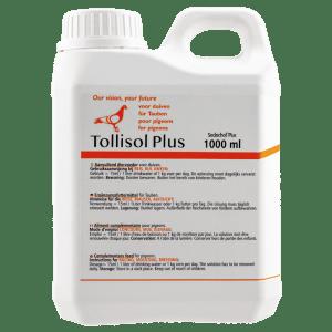 Vet-Schroeder + Tollisan Tollisol Plus 1000ml
