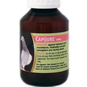 CapQure