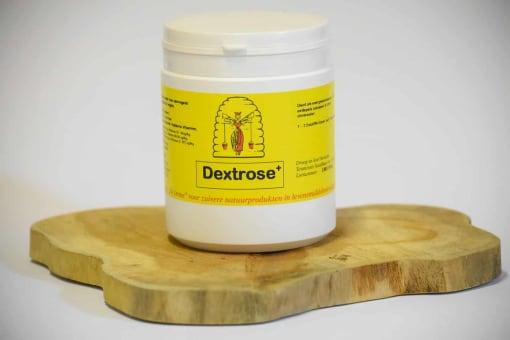 DEXTROSE MET VIT. (500GR)