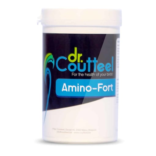 amino-fort-200g