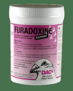 Dac Pharma Furadoxine