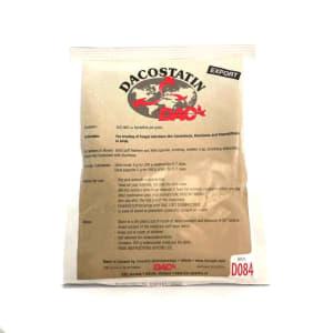 Dac Pharma Dacostatin