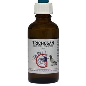 giantel-Trichosan Yellow Drop-50-