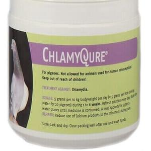 ChlamyQure