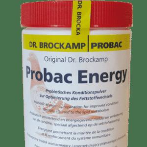 Dr. Brockamp Probac Energy 500 gr
