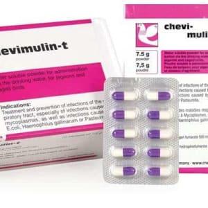 Chevimulin-t - Chevita