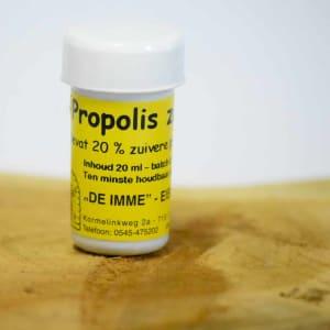PROPOLIS ZALF (20ML)