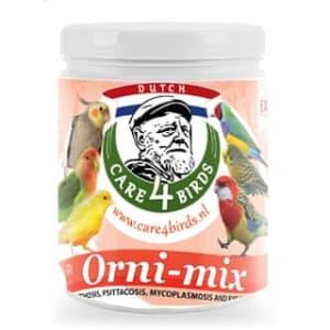 Orni-mix BIRDS