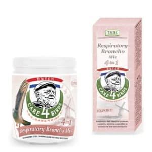 Respiratory-Broncho-Mix